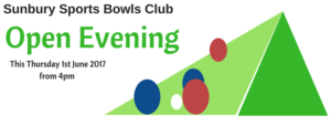 Sunbury Sports Bowls Club (1)